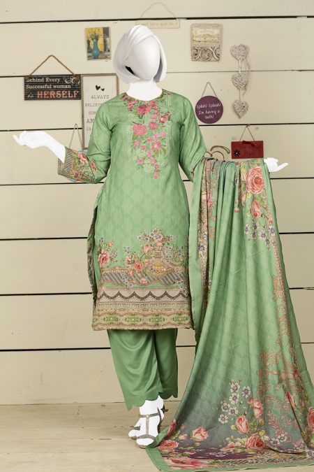 Dhanak Collection